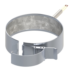 Thinband Heater