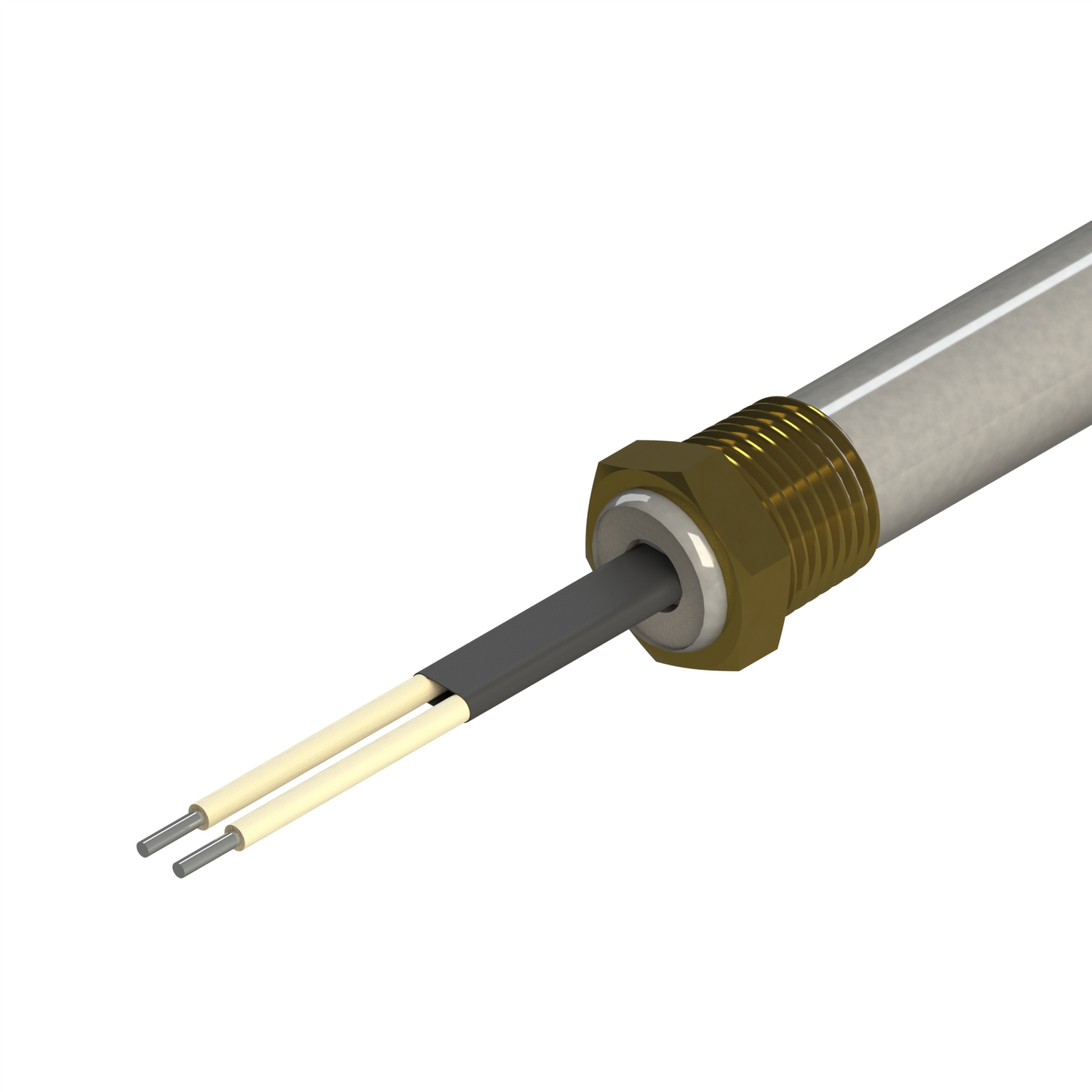 Cartridge Heater Options Heat And Sensor Technology