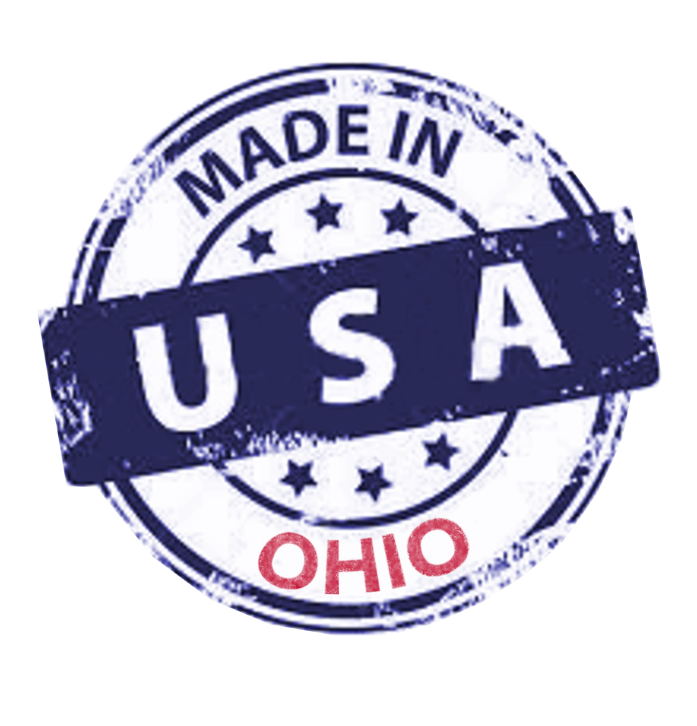 Made in OH USA
