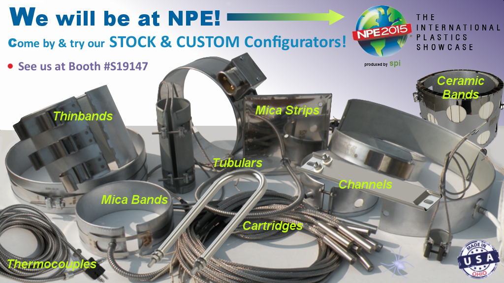 Slider Products & NPE add
