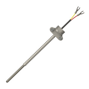 Thermocouple Rigid Tube