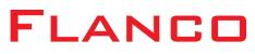 Flanco Heater Company Logo