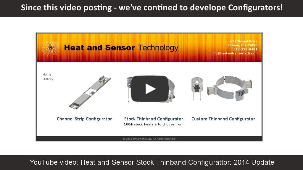 Configurator Page Slider