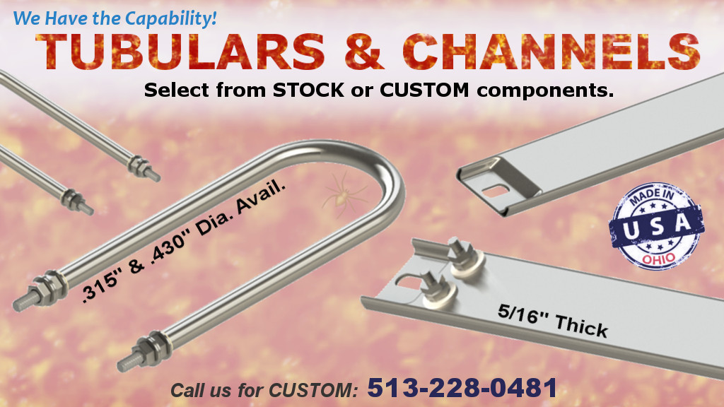 Slider Tubular & Channel