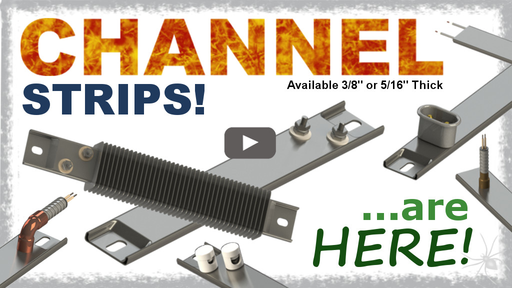 Channel Slider