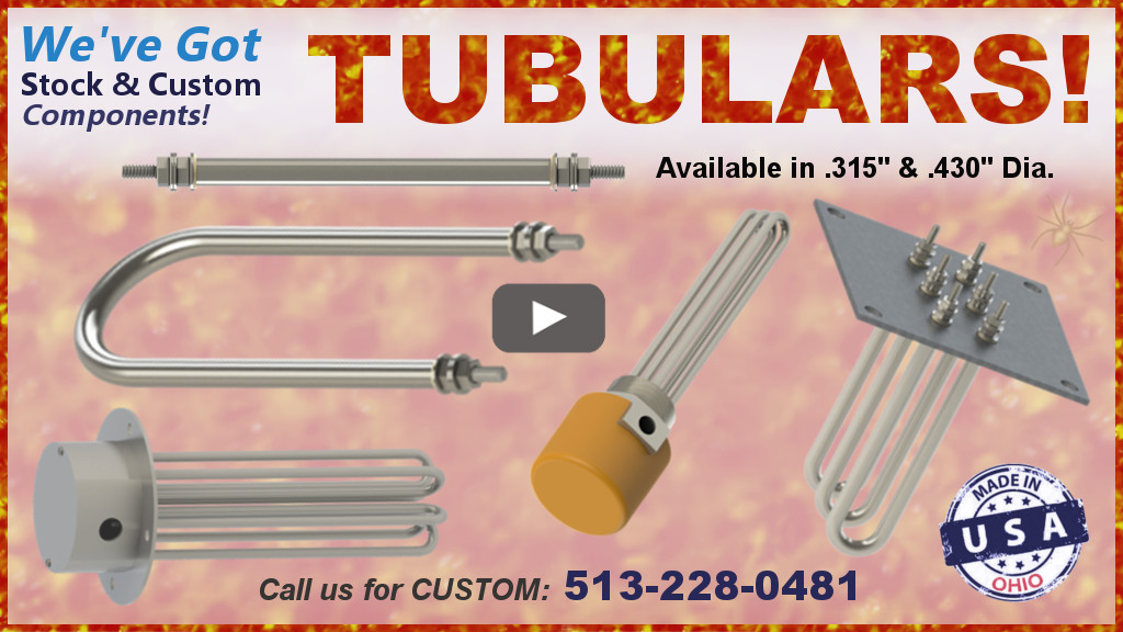 Tubular Group Slider