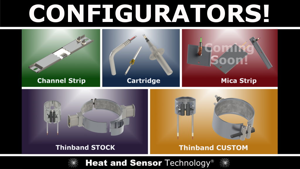 5 Configurators Graphic