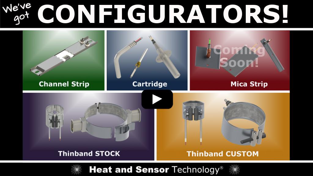 Configurator Slider