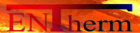 Entherm Heater Company Logo