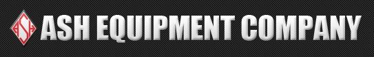 Ash Equipment Company
