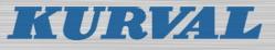 Kurval Heater Company Logo